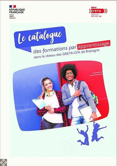 Le catalogue des formations GRETA