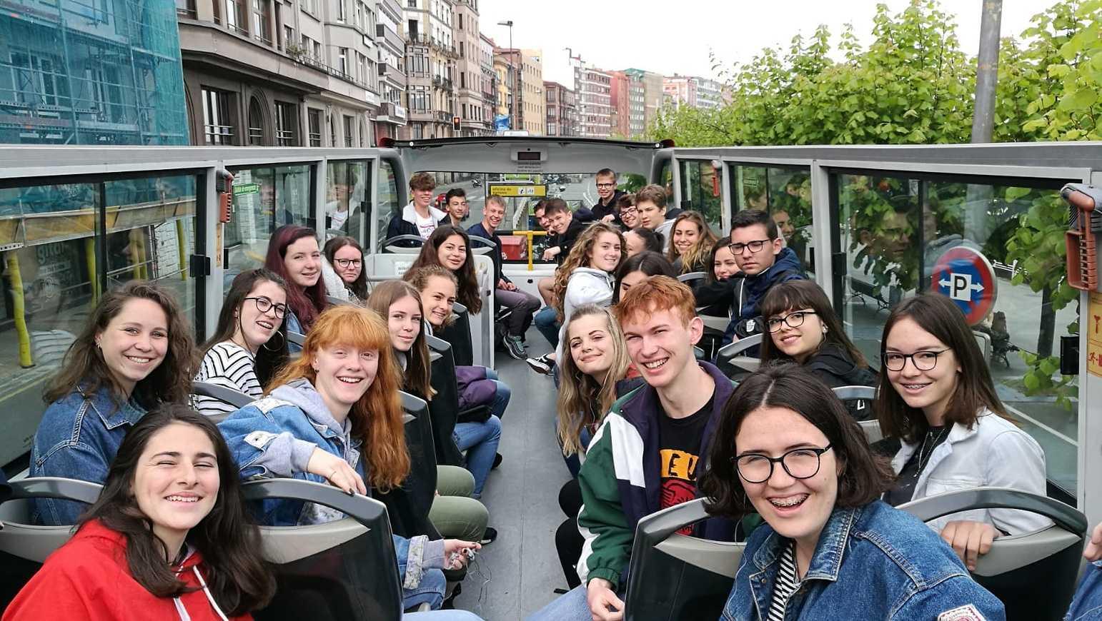 Voyage à Oviedo 0